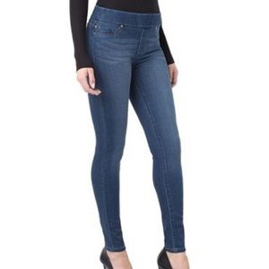 Liverpool Jeans Sienna Pull-On Legging Sz 8